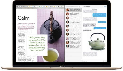 Mac OS X El Capitanレビュー!これは捗る!新機能「Split View」の使い方。