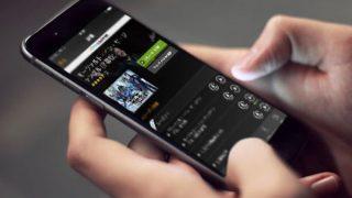 Amazonプライムビデオをダウンロード。外出先でもスマホの通信量を気にせず視聴する方法。