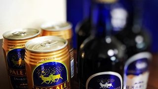 【ふるさと納税】岩手県和賀郡西和賀町から銀河高原ビールの「小麦のビール」と「ペールエール」のセットを頂く!