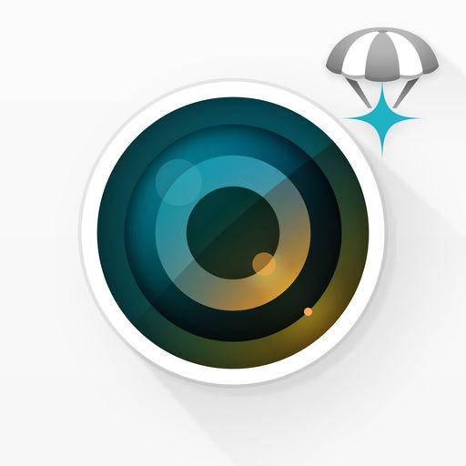 リモート撮影やマクロ撮影もできる高機能iPhoneカメラアプリ「Camera Plus」が今だけ無料!