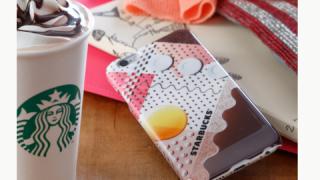 スタバカードとiPhoneケースが一体になった「スターバックスタッチ」の新作が2月3日発売。便利なスタバカードを使いこなそう。