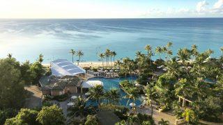 ロケーション最高!グアム旅行のホテルならハイアット リージェンシー グアムがオススメです。