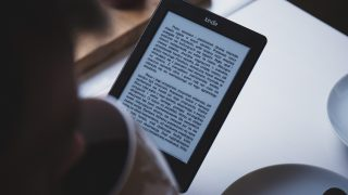 AmazonでKindle年末感謝セール開催中。対象Kindleが最大で7,300円オフ!