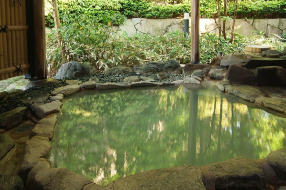 桐谷 箱根荘