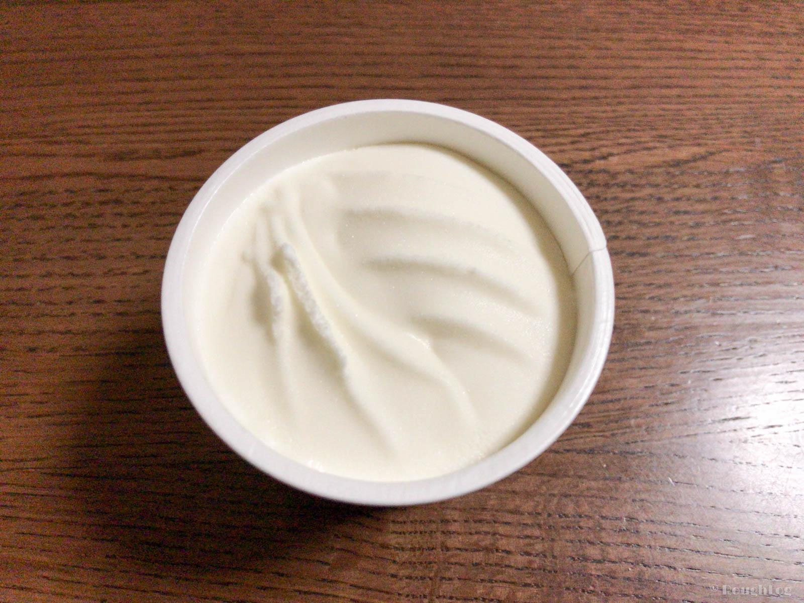 【ふるさと納税】北海道豊富町「とよとみ牛乳ソフトクリーム」とよとみミルク味