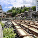 【ふるさと納税】日帰り、宿泊どちらもOK!草津温泉旅行をお得に楽しむ|群馬県草津町
