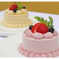 予約必須!小谷流の里 ドギーズアイランドで「わんちゃんケーキ」を販売開始