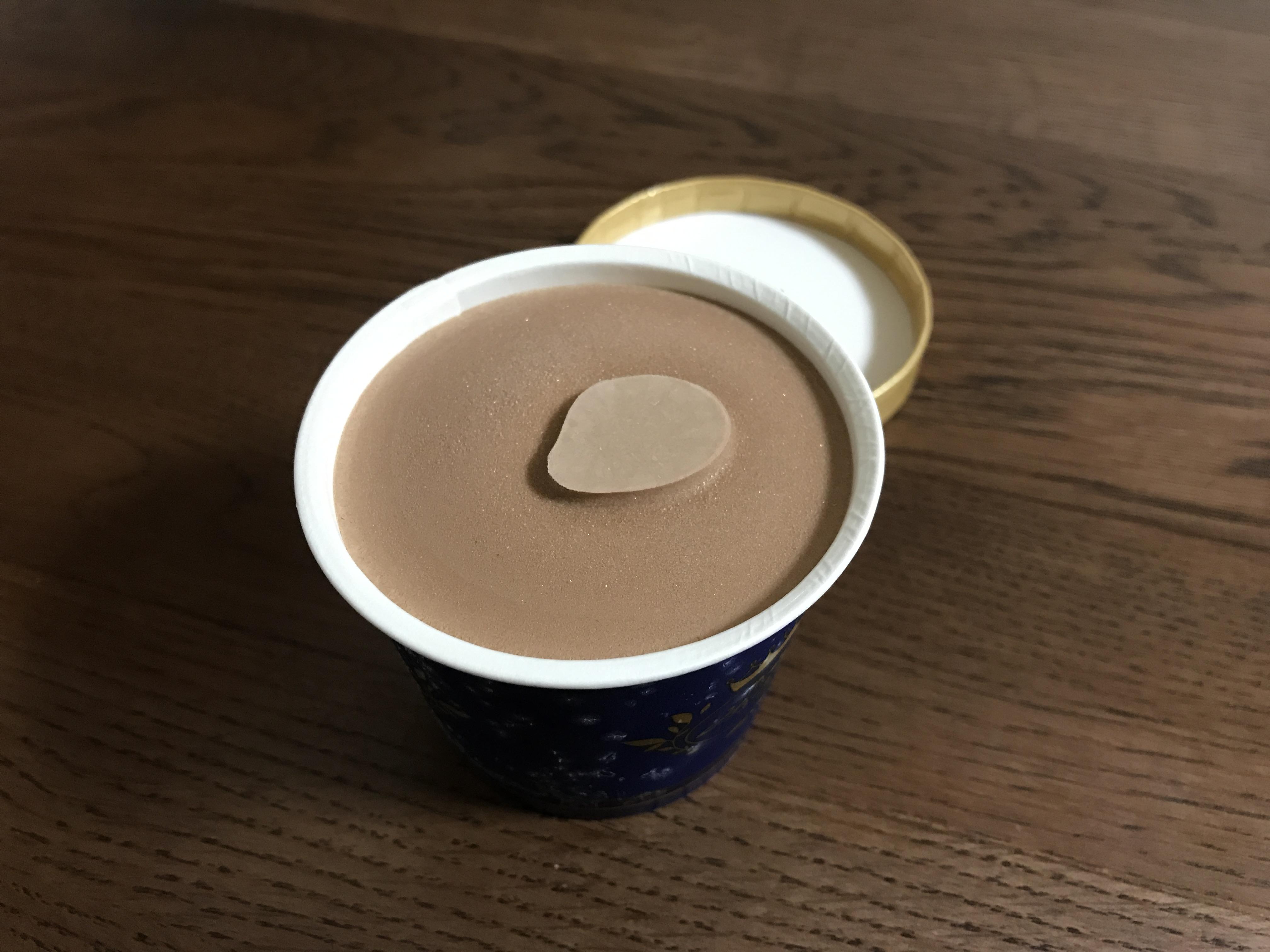 船方農場チョコレートアイスクリーム