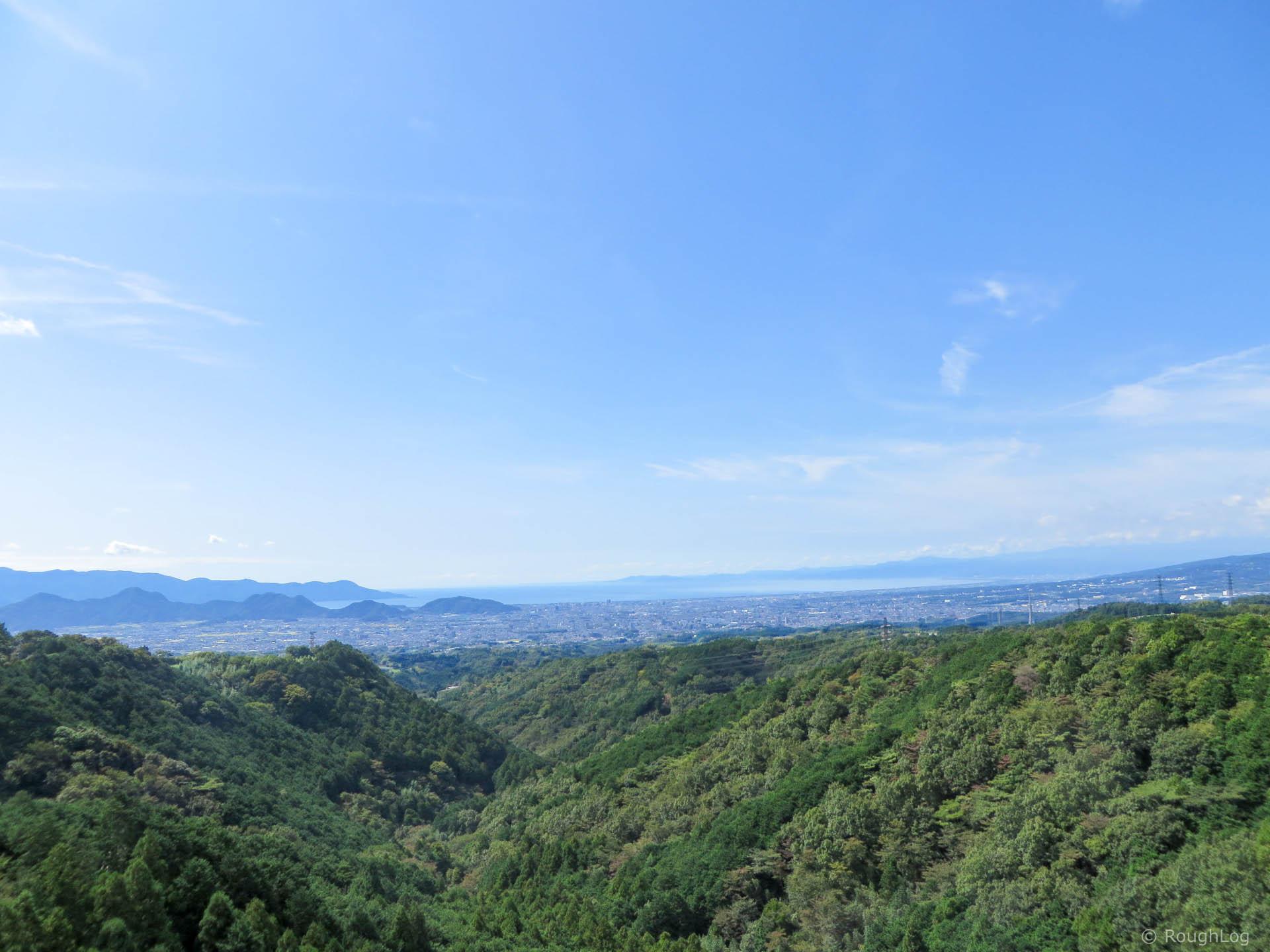 三島スカイウォーク