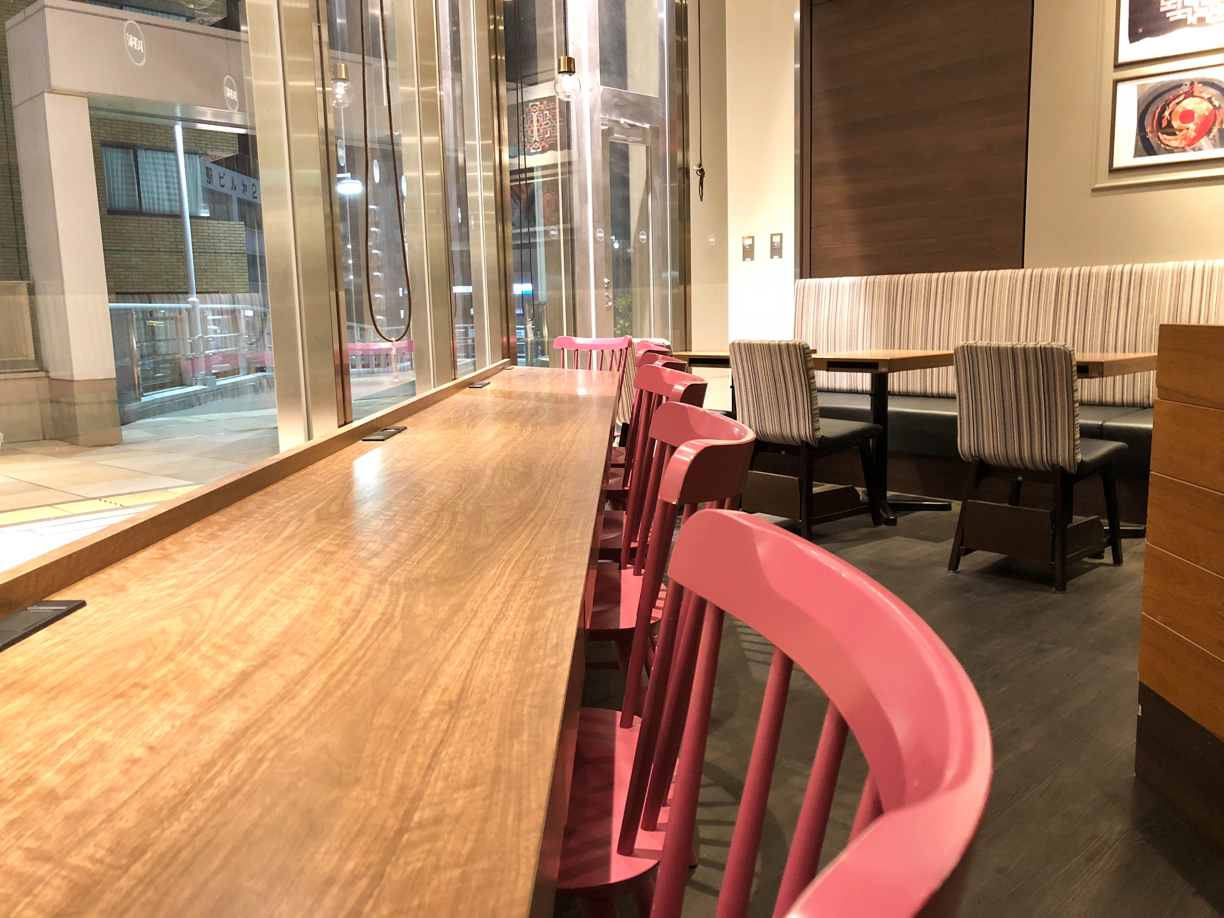 common cafe 千葉駅店
