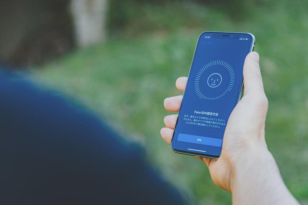 iPhone Xを1ヶ月半使って感じたFace ID(顔認証)の精度や指紋認証との違い