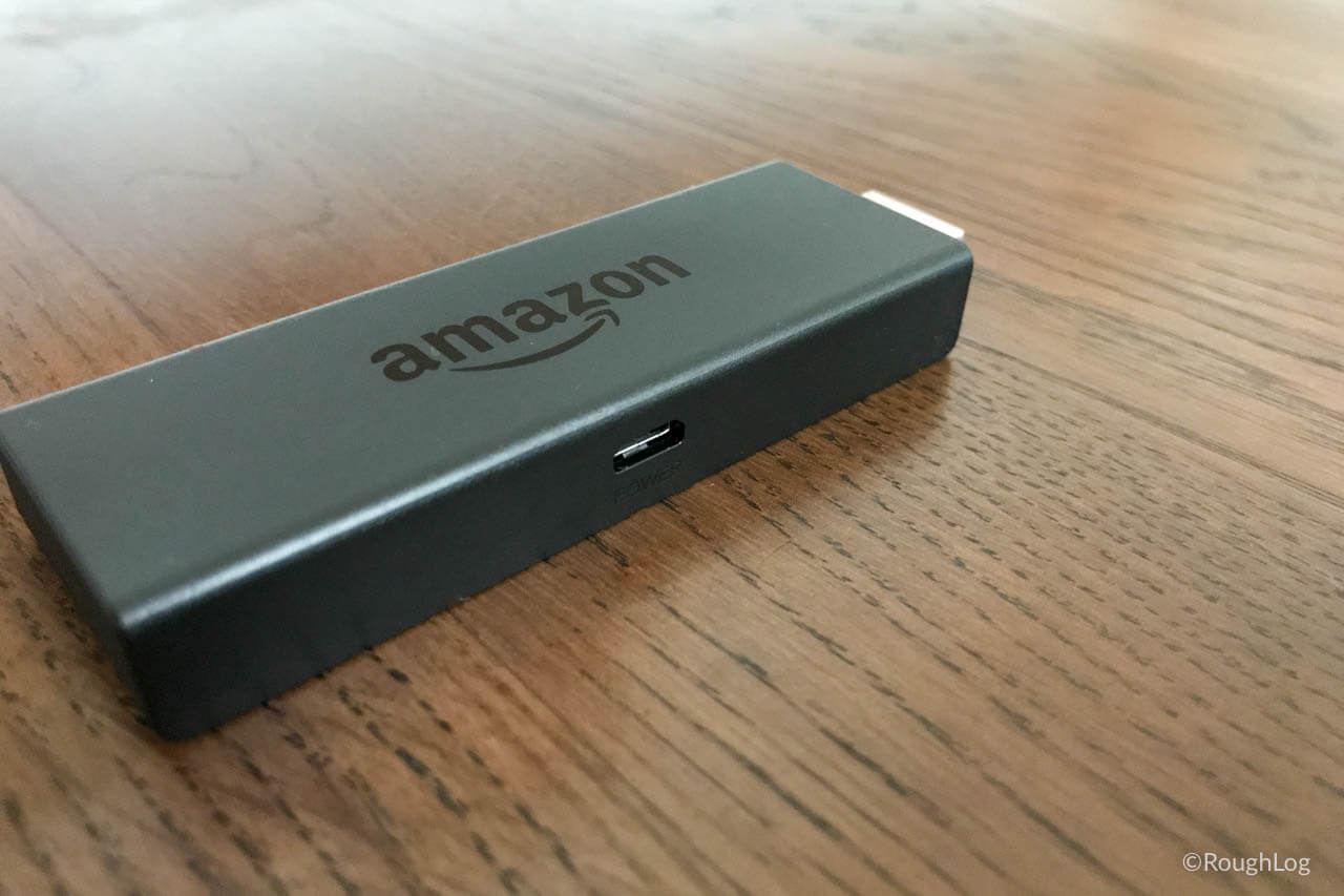 Amazon Fire TV Stick(第2世代)