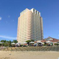 沖縄旅行の観光拠点にオススメのホテル!ザ・ビーチタワー沖縄に泊まってきた。