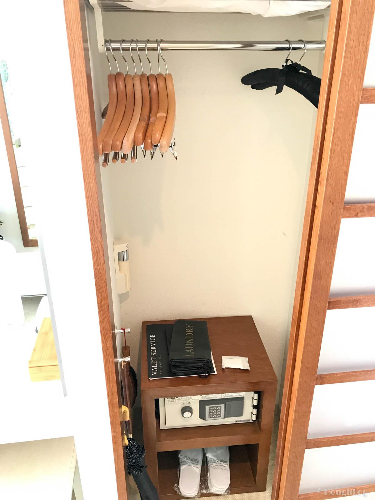 ANAインターコンチネンタル万座ビーチリゾートのホテル客室