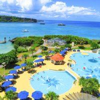 リゾート感満載の沖縄旅行!ANAインターコンチネンタル万座ビーチリゾートホテルがおすすめ