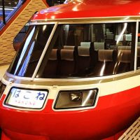 電車で行く箱根日帰り旅行!ゴールデンコース逆回りで観光スポットめぐり