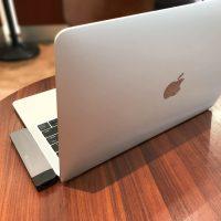 全部入りの直挿しUSB-Cハブ、MacBook (Pro・Air)向けSatechi LANポート付き Type-C Proハブ
