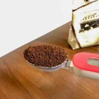 大さじ一杯何グラム?コーヒー粉10gを計るならドリテックの計量スプーンがおすすめです。