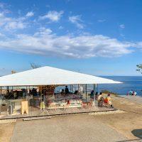 奇抜でオシャレ、でも落ち着く。熱海の絶景カフェ「COEDA HOUSE コエダハウス」へ。