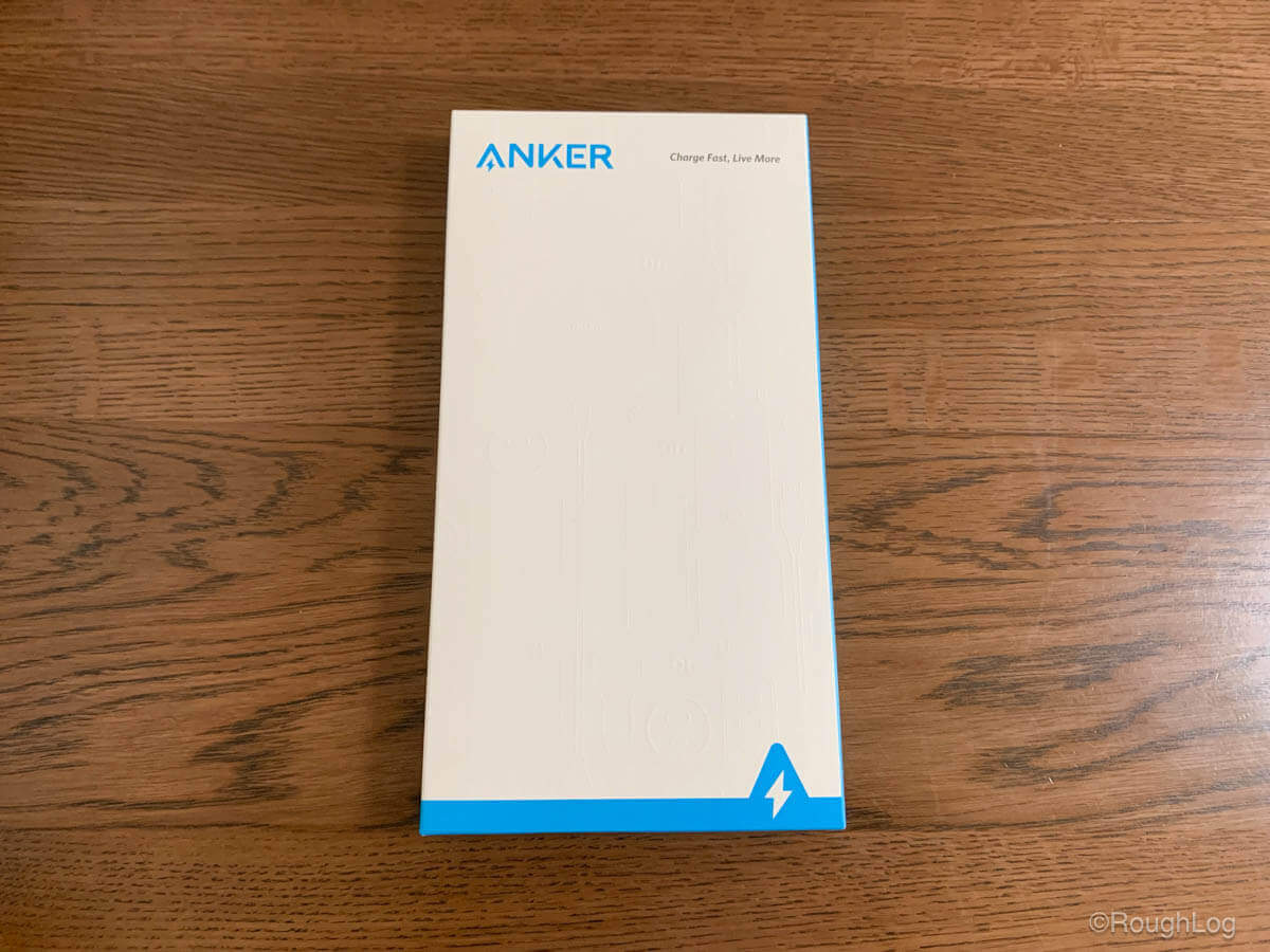 Anker 7-in-1 プレミアム USB-Cハブ開封レビュー