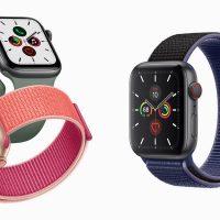 Apple Watch Series 5発表!ステンレス・チタン・カラーで悩んだ末に選んだモデルはコレだ!