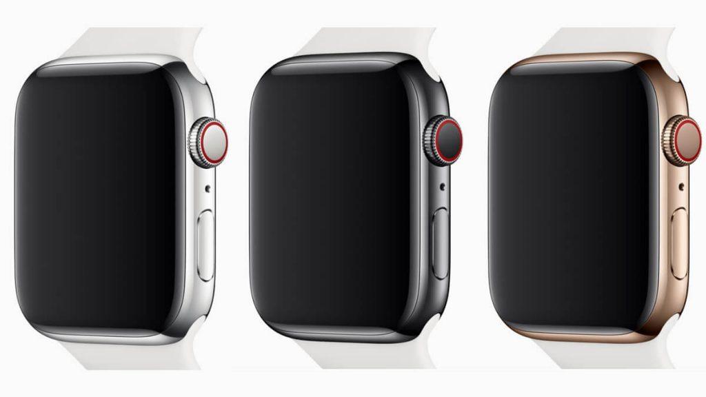 Apple Watch Series 5の選び方(モデル・素材・カラー)