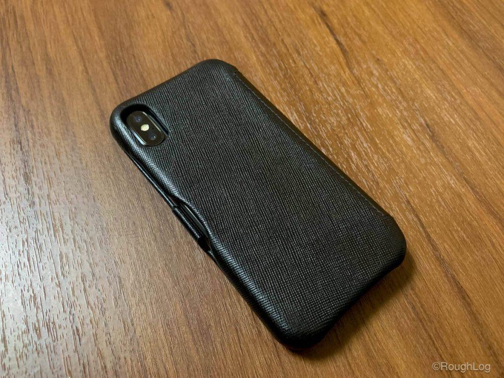 フランス発「Noreve(ノレブ)」というブランドの高品質なiPhoneレザーケース