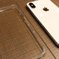 iPhone XSケース「Spigenウルトラハイブリッド」は透明感・保護性能・持ちやすさのレベルが高いクリアケース