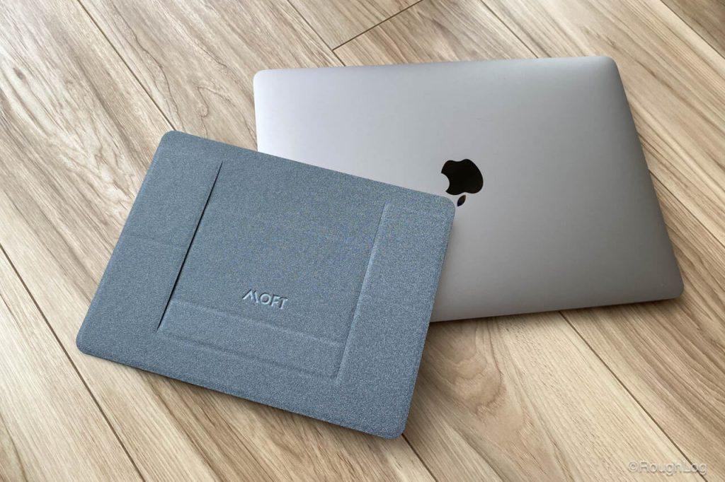 MOFTとMacBook Air 13インチ