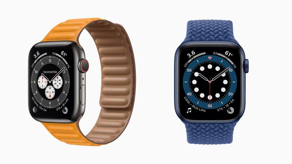 Apple Watch 6発表!ステンレス・チタン・カラーで悩んだ末に選んだモデルはコレだ!