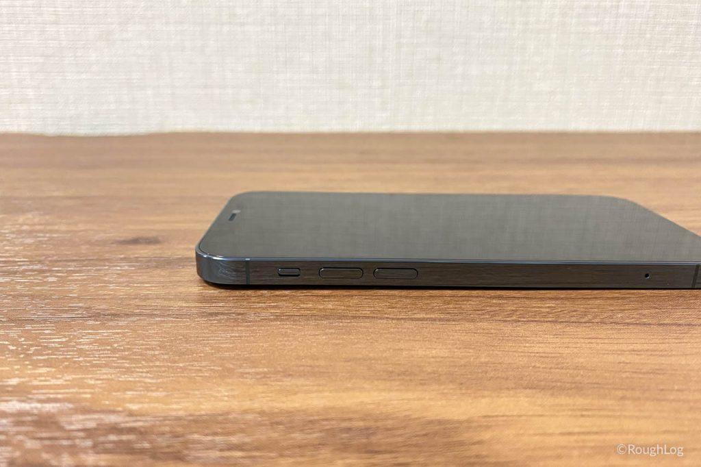 iPhone12Pro パシフィックブルー 開封レビュー