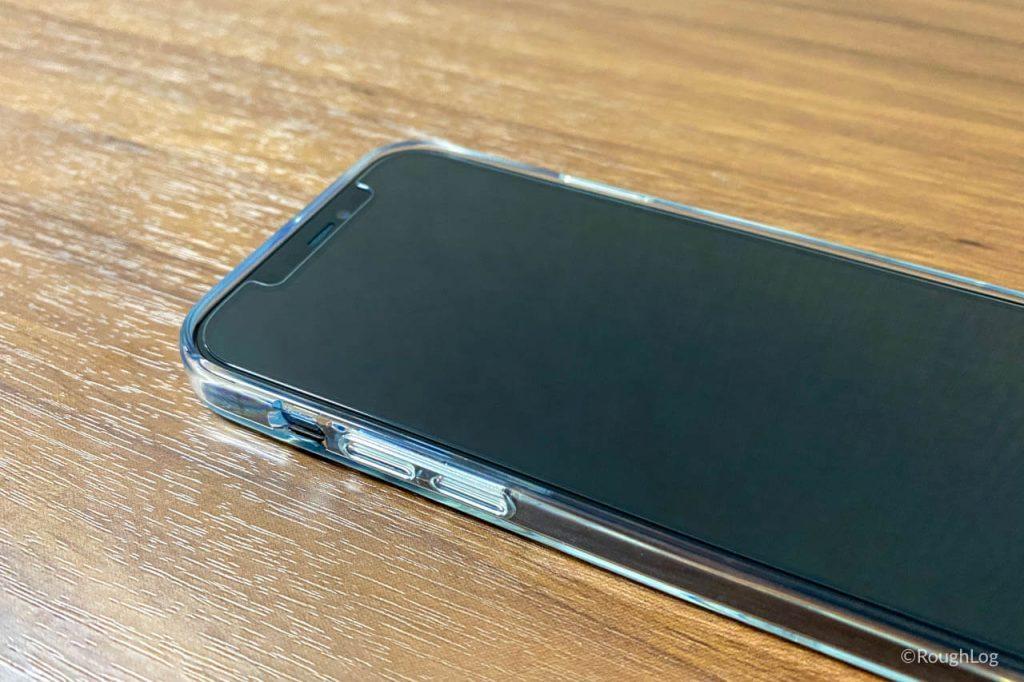 MagSafe対応iPhoneクリアケースはApple純正品ならではの品質の高さと安心感