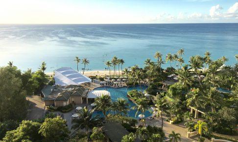 ロケーション最高!グアム旅行のホテルならハイアット リージェンシー グアムがおすすめ!