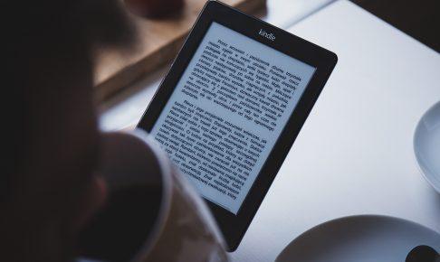 内蔵ストレージ容量8倍?!Kindle Paperwhiteに日本限定マンガモデルが登場!