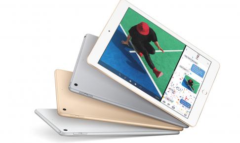 「これまでで最もお求めやすい」新型iPadは、こんな人へおすすめ!