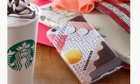 スタバカードとiPhoneケースが一体になった「スターバックスタッチ」の新作が2月3日発売。便利なスタバカードを使いこなそう
