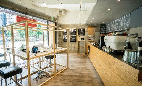 渋谷「FabCafe Tokyo」で期間限定オープン!マイクロソフトの「Surface Book」でクリエイティブワークを体験。